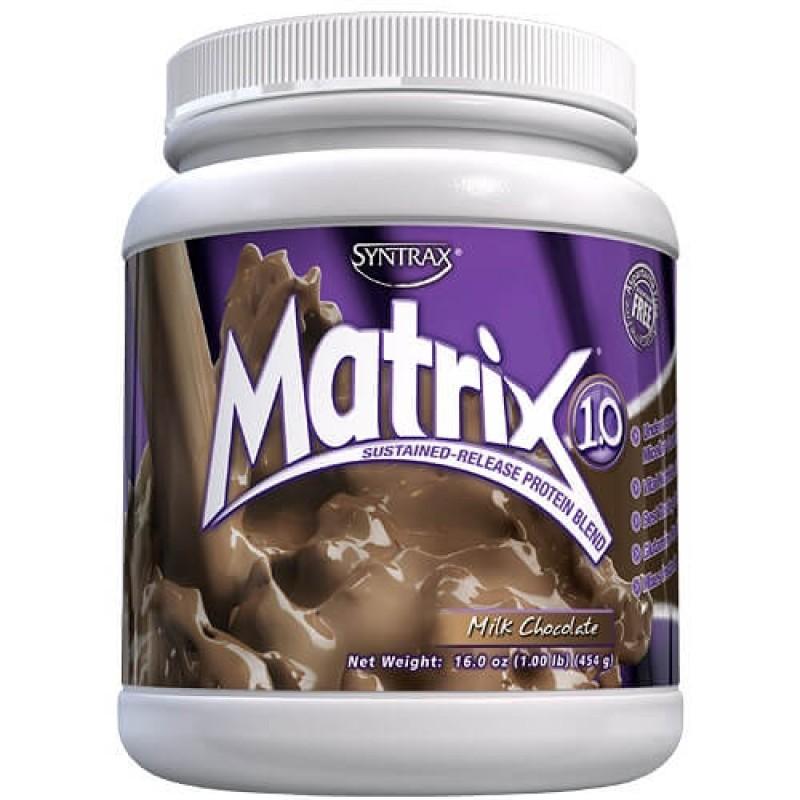 Syntrax Matrix 1.0 454 g