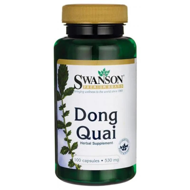 Dong Quai 100 Caps