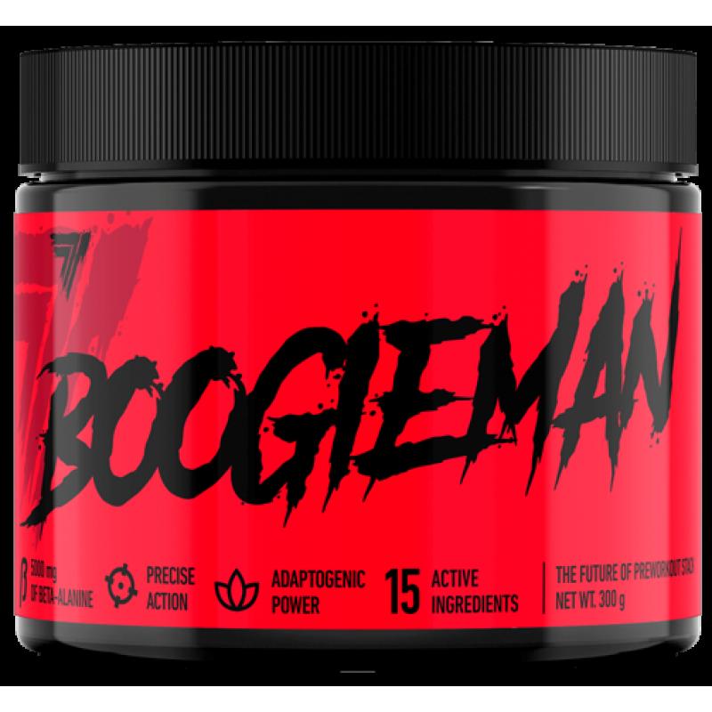 Trec Nutrition Boogieman 300 g treeningueelne võimendaja