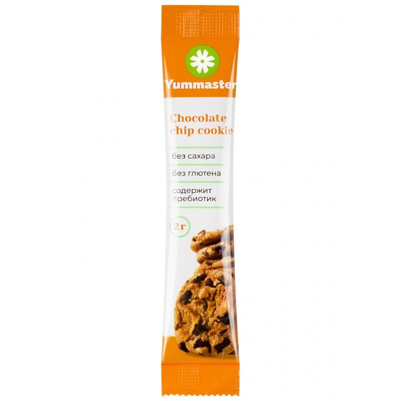 Naturaalne suhkruasendaja -Shocolate Ship Cookie- 20 Paks
