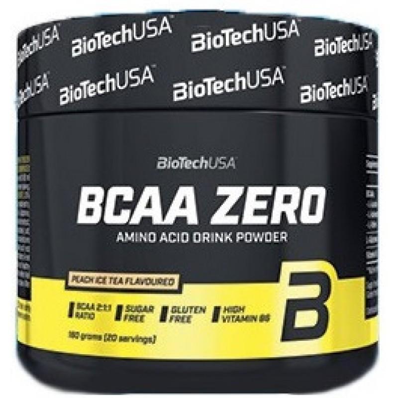 Biotech USA BCAA Flash ZERO 180 g