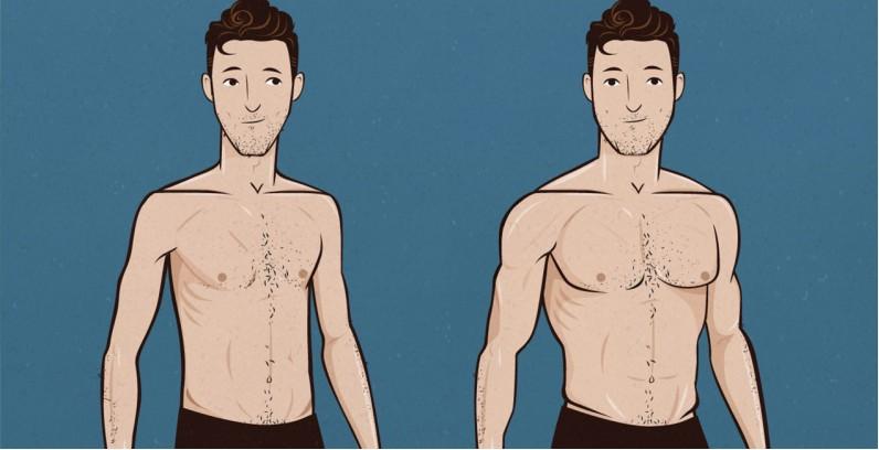 Kuidas kaalus juurde võtta? Sportlik toitumine