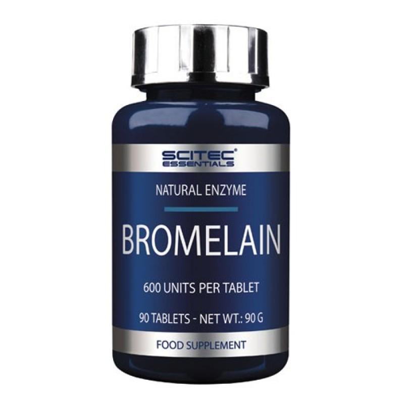 Scitec Nutrition Bromelain 90 tabs