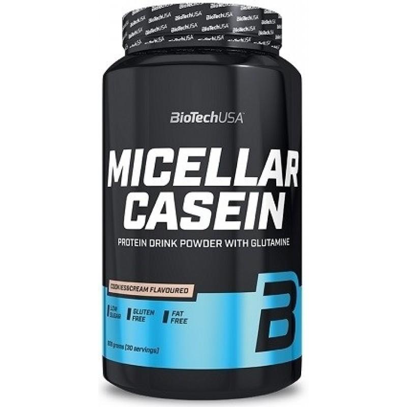 Biotech USA Micellar Casein 908 g