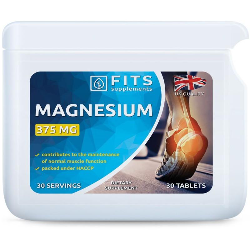 Magneesium 375 mg tabletid