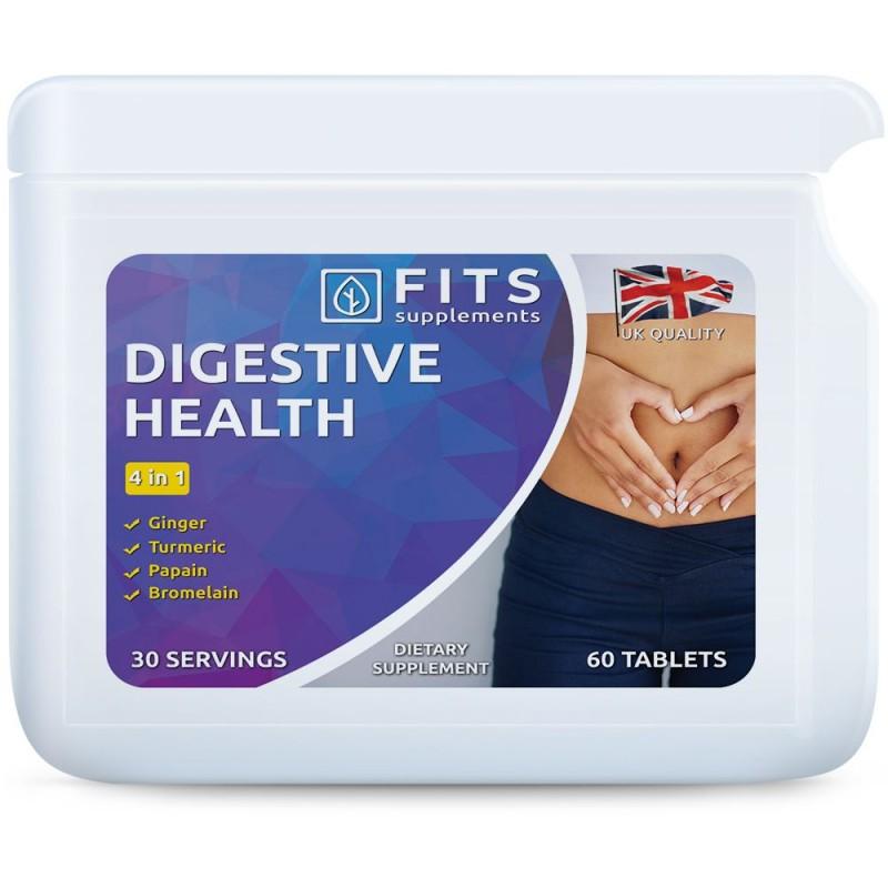 Digestive Health tabletid