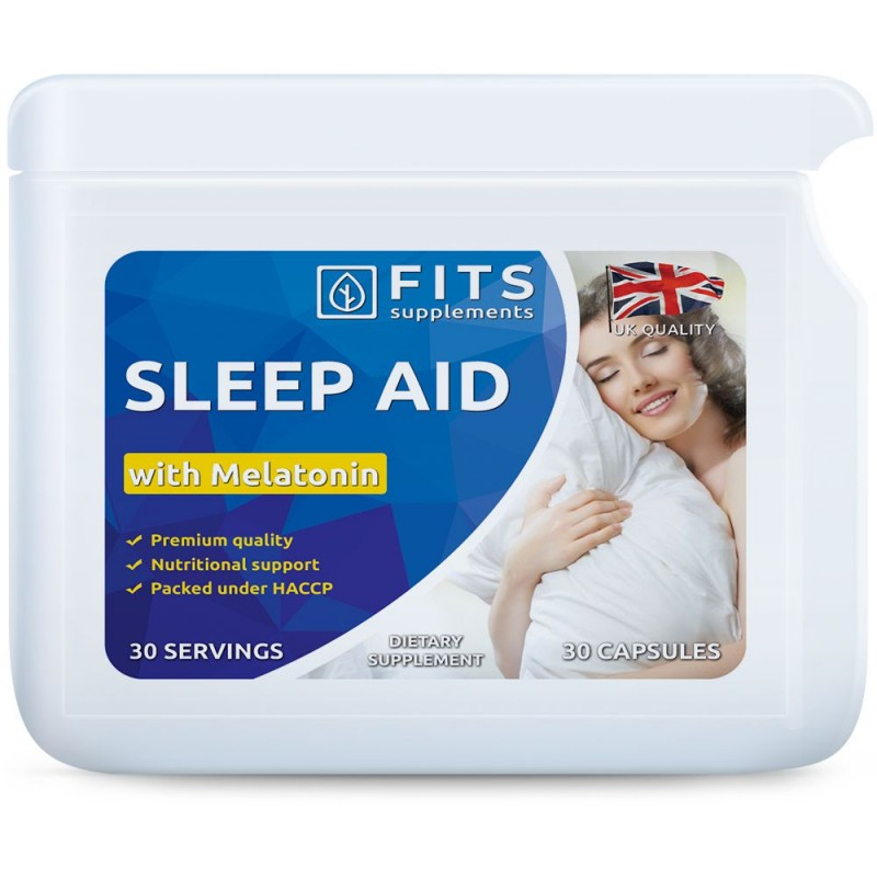 Sleep Aid unekapslid
