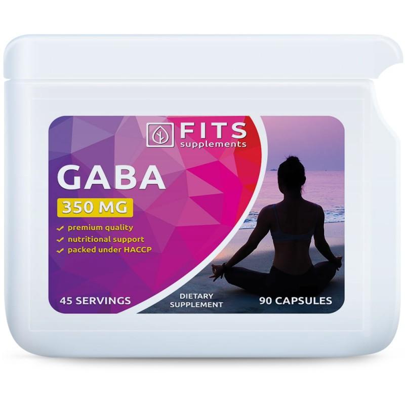 FITS Gaba 450 mg kapslid