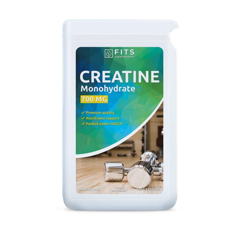 FITS Kreatiin 1000 mg tabletid