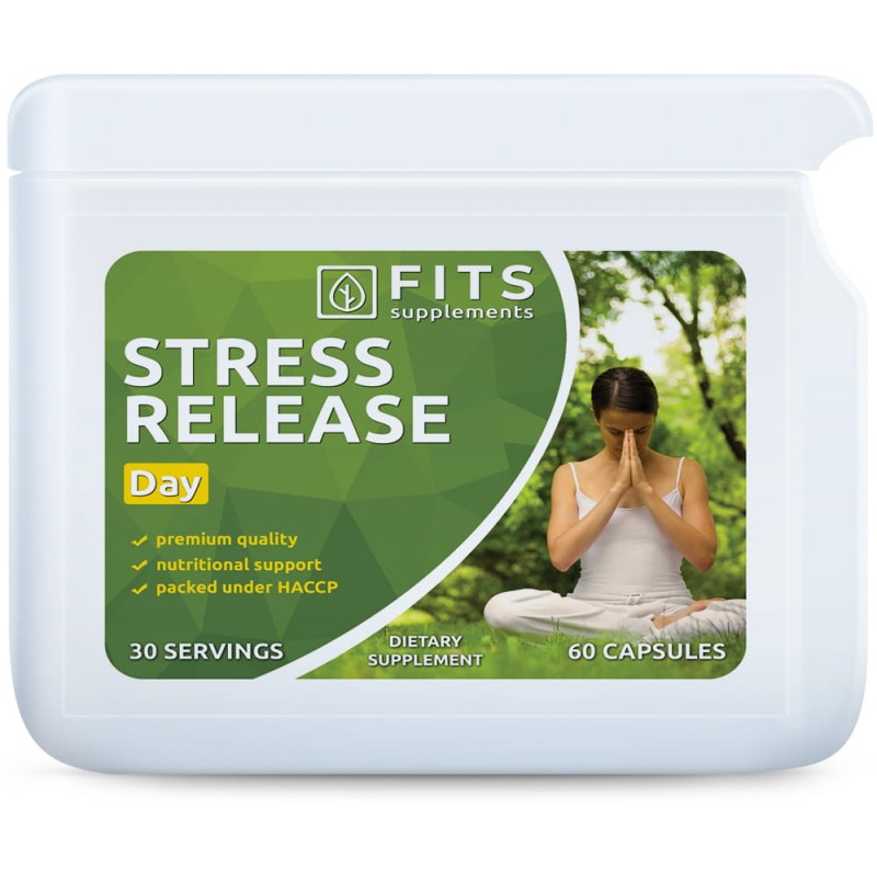 FITS Stress Release Day Complex 17 in 1 kapslid