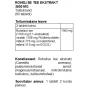 FITS Rohelise tee ekstrakt 3500 mg tabletid - 2
