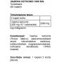 Vaarika ketoonid 1000 mg kapslid - 2