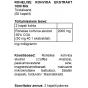FITS Rohelise kohvioa ekstrakt 1000 mg kapslid - 2
