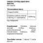 Green Coffee Bean MAX 6000 mg kapslid  - 1