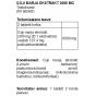 Goji marja ekstrakt 3000 mg tabletid - 1