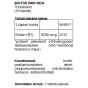 FITS Biotiin 5000 mcg tabletid - 2