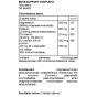 FITS Bone Support kompleks tabletid - 2
