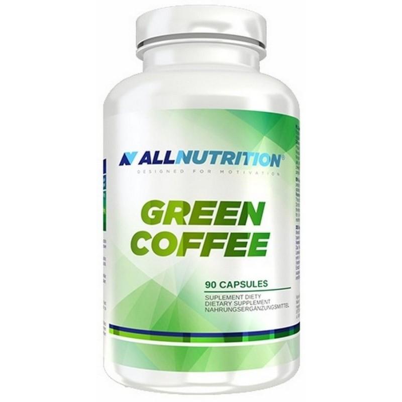 AllNutrition GREEN COFFEE 90 caps