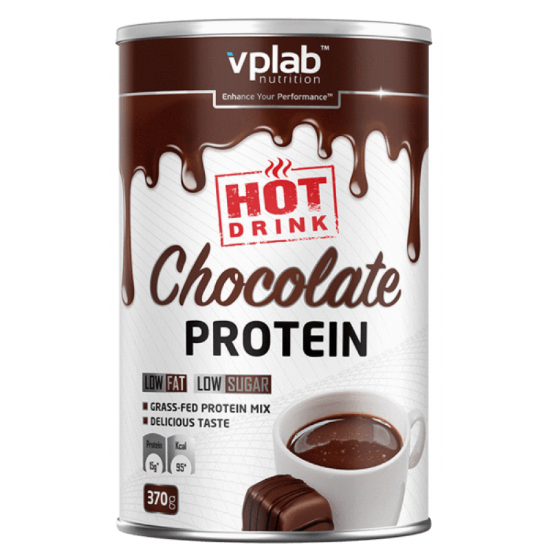 Hot Protein Chocolate 370 g