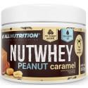NUTWHEY 500 g PEANUT CARAMEL