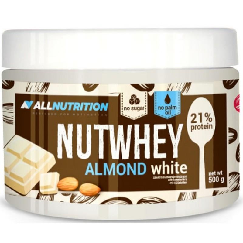 NUTWHEY 500 g ALMOND WHITE