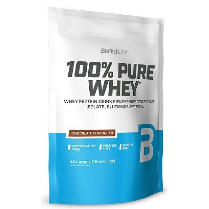 Pure Whey 454 g