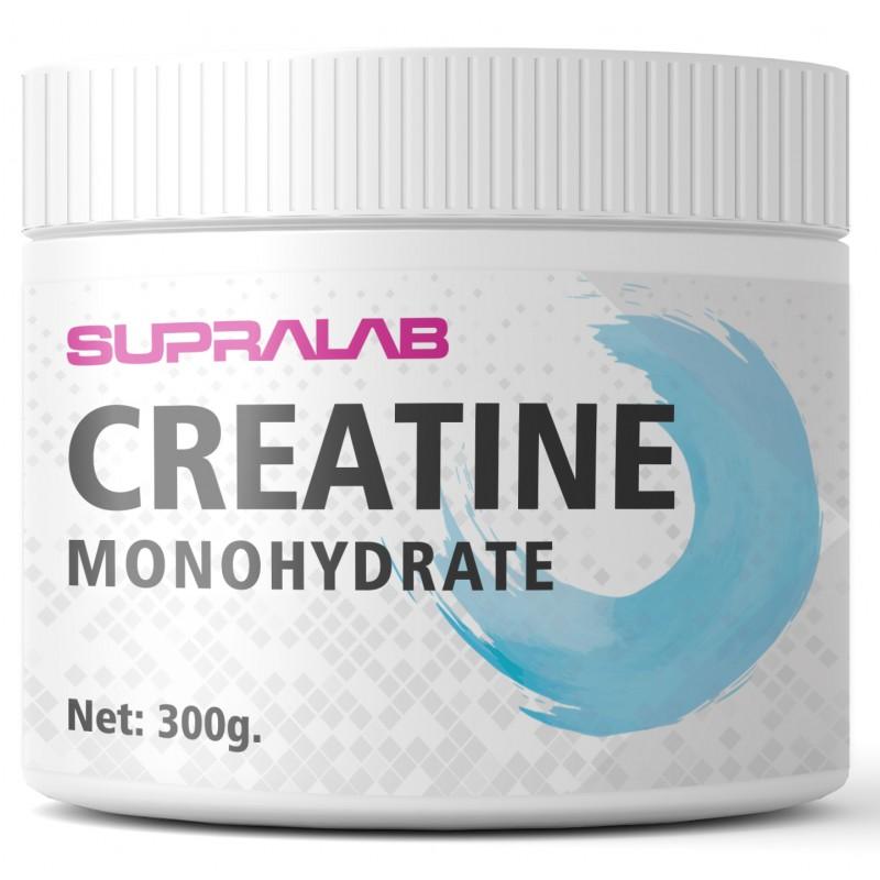 Kreatiin monohüdraat 300 g