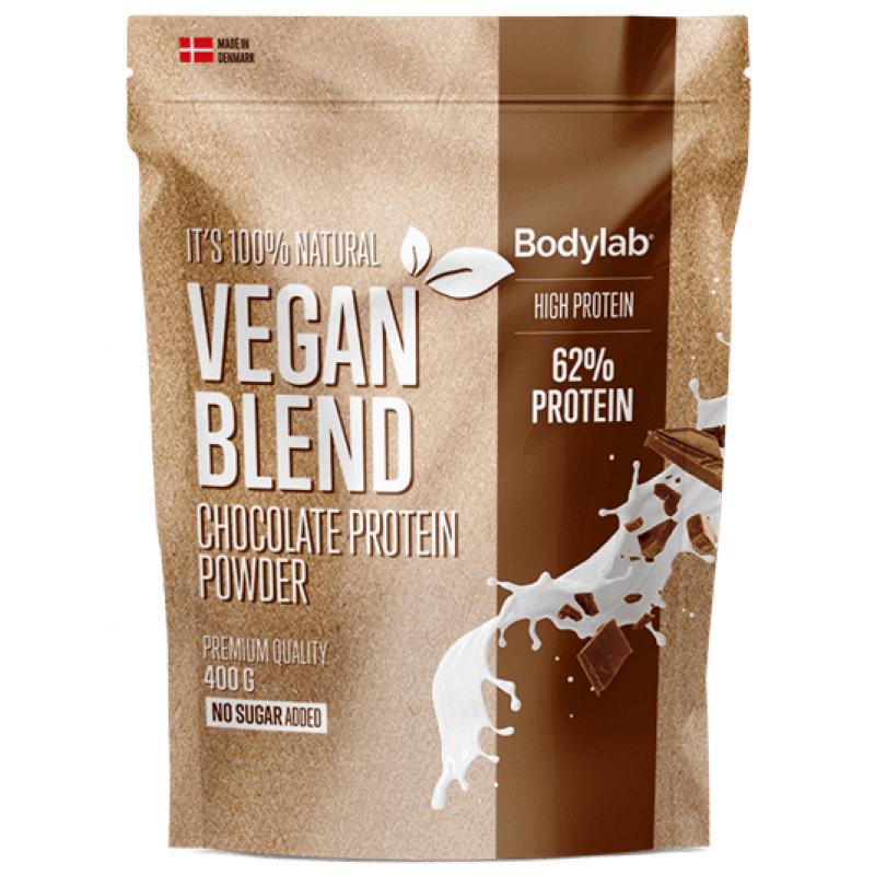 Vegan Protein Blend 400 g