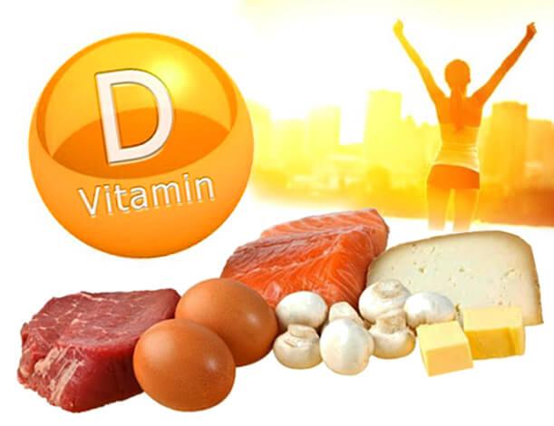 d vitamiin foto