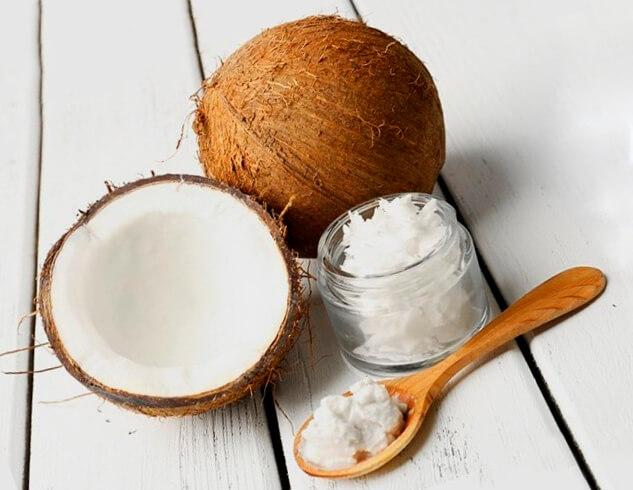 kookosõli pilt