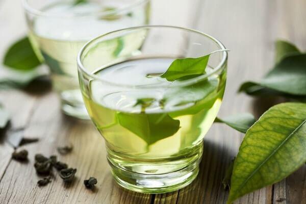 rohelise tee ekstrakt pilt
