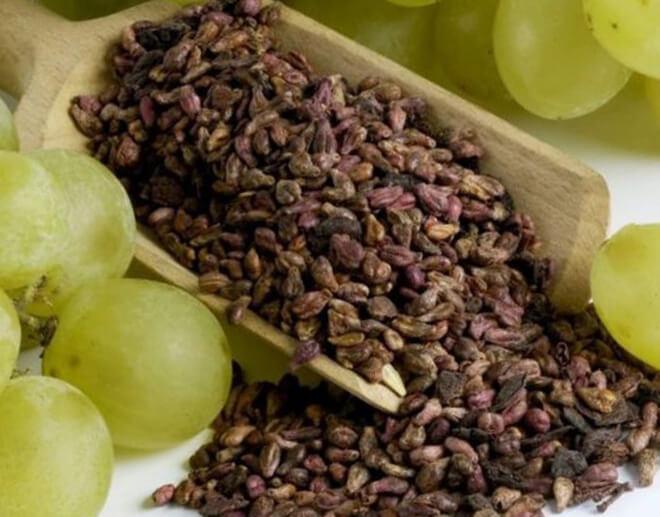 viinamarjaseemne ekstrakt pilt