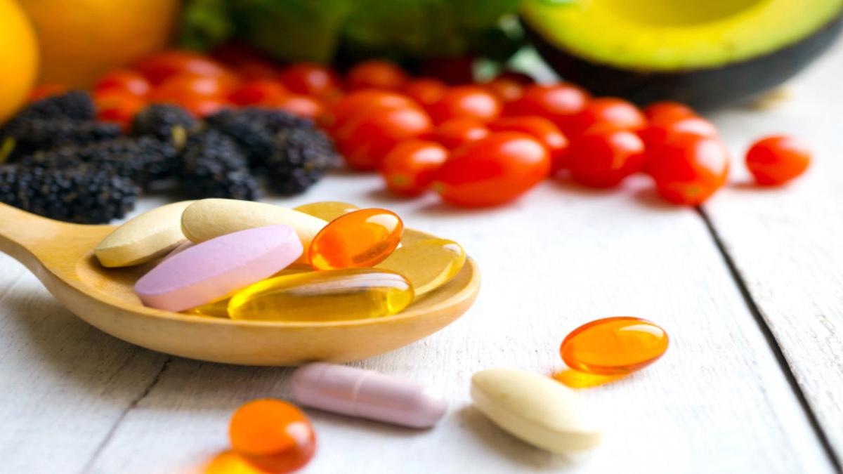 vitamiinid pilt